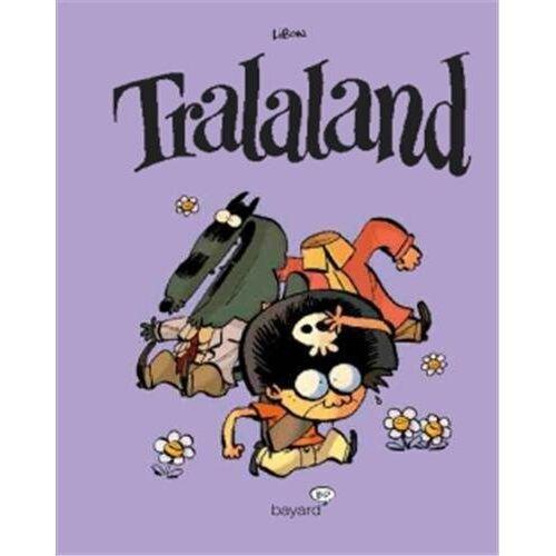 Libon - Tralaland, Tome 1 : - Preis vom 21.06.2021 04:48:19 h