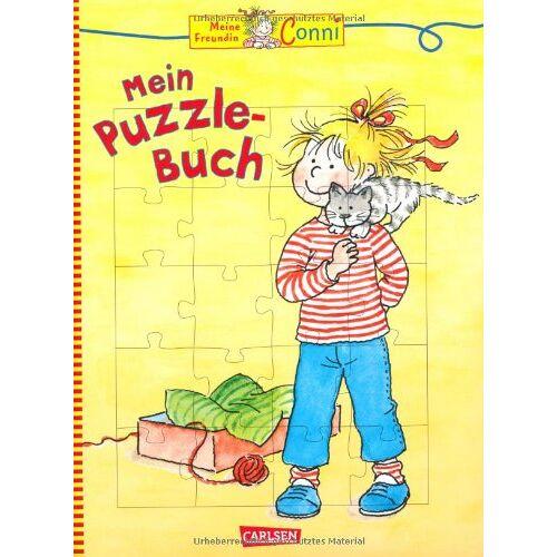Liane Schneider - Conni-Bilderbücher: Meine Freundin Conni - Mein Puzzle-Buch - Preis vom 13.09.2021 05:00:26 h