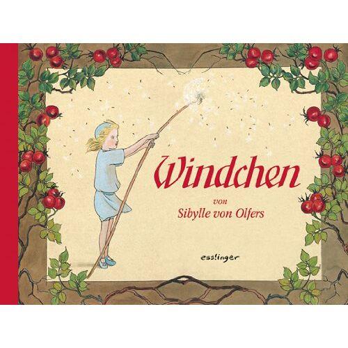 Olfers, Sibylle von - Windchen - Preis vom 19.06.2021 04:48:54 h