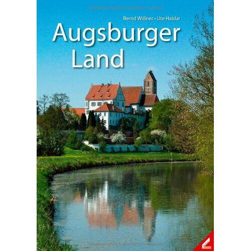 Bernd Wißner - Augsburger Land - Preis vom 12.06.2021 04:48:00 h