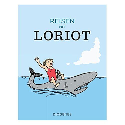 Loriot - Reisen mit Loriot - Preis vom 18.06.2021 04:47:54 h