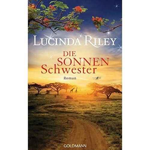 Lucinda Riley - Die Sonnenschwester: Roman (Die sieben Schwestern, Band 6) - Preis vom 28.07.2021 04:47:08 h