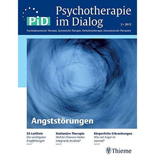 - Psychotherapie im Dialog - Angststörungen - Preis vom 01.08.2021 04:46:09 h