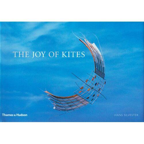 Hans Silvester - Joy of Kites - Preis vom 17.06.2021 04:48:08 h
