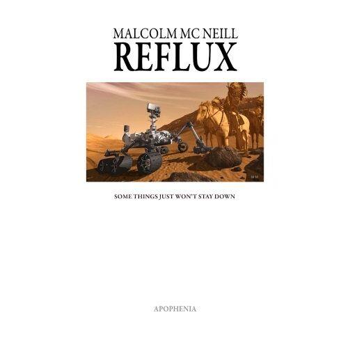 Malcolm Mc Neill - Reflux - Preis vom 20.06.2021 04:47:58 h