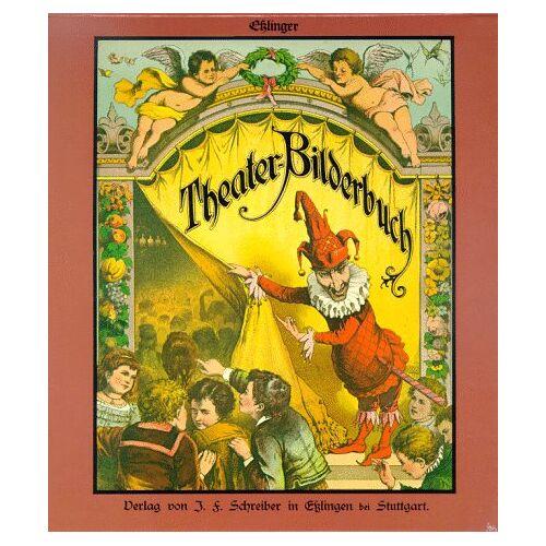Franz Bonn - Theater-Bilderbuch: Vier Scenen für das Kinderherz - Preis vom 12.10.2021 04:55:55 h