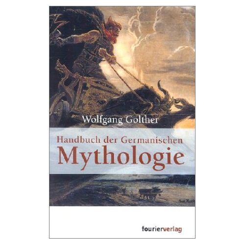 - Handbuch der germanischen Mythologie - Preis vom 22.06.2021 04:48:15 h