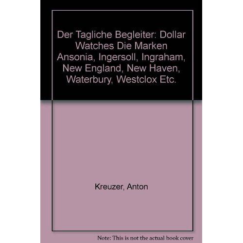 Anton Kreuzer - Amerikanische Taschenuhren / Amerikanische Taschenuhren - Preis vom 11.06.2021 04:46:58 h
