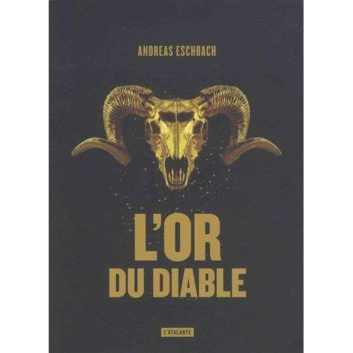 - L'or du diable - Preis vom 22.06.2021 04:48:15 h