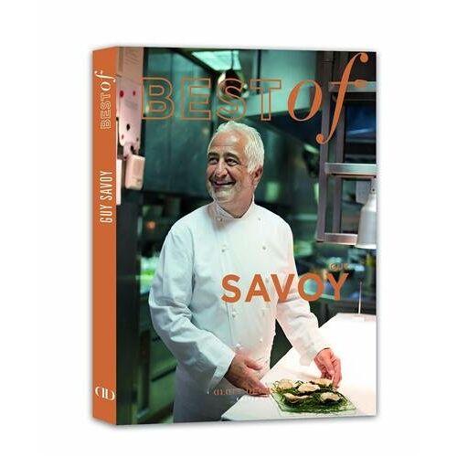 Guy Savoy - Best of Guy Savoy - Preis vom 16.05.2021 04:43:40 h