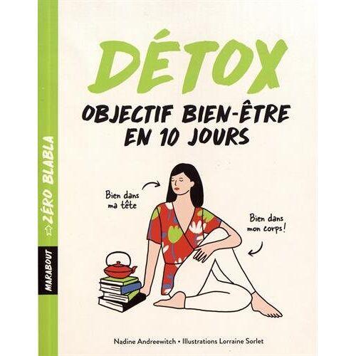 - Détox - Preis vom 14.10.2021 04:57:22 h