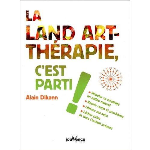 - La land art-thérapie, c'est parti ! - Preis vom 15.10.2021 04:56:39 h