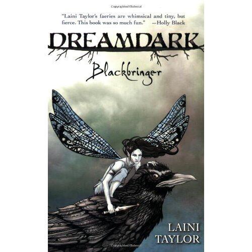 Laini Taylor - Blackbringer (Dreamdark, Band 1) - Preis vom 22.06.2021 04:48:15 h