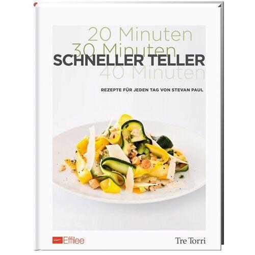 Stevan Paul - Schneller Teller - Preis vom 16.06.2021 04:47:02 h