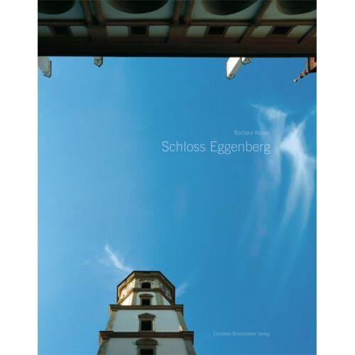 Barbara Kaiser - Schloss Eggenberg - Preis vom 21.06.2021 04:48:19 h