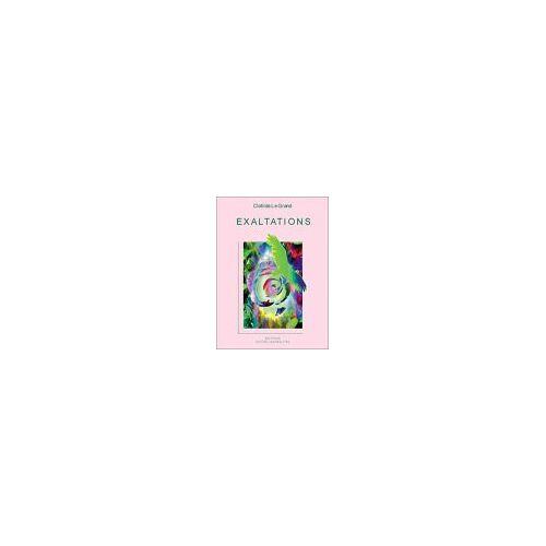 Clotilde Le Grand - Exaltations : 58 poèmes - Preis vom 17.06.2021 04:48:08 h