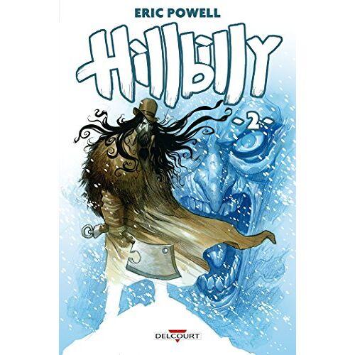 - Hillbilly, Tome 2 : - Preis vom 17.06.2021 04:48:08 h