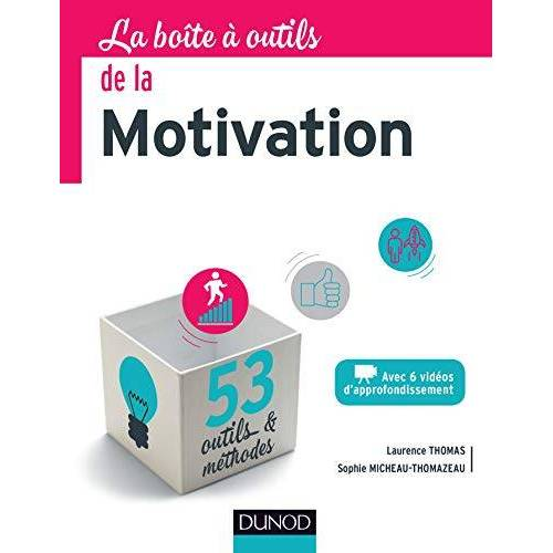 - La boîte à outils de la motivation - Preis vom 17.09.2021 04:57:06 h
