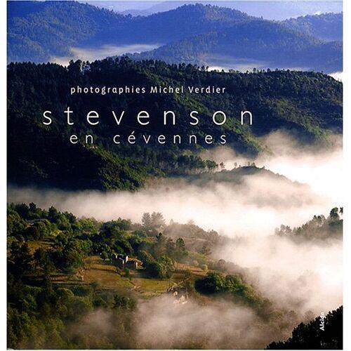 Stevenson, Robert Louis - Stevenson en Cévennes - Preis vom 23.09.2021 04:56:55 h