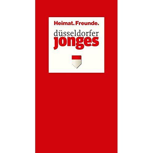 Düsseldorfer Jonges - Düsseldorfer Jonges: Almanach - Preis vom 28.07.2021 04:47:08 h