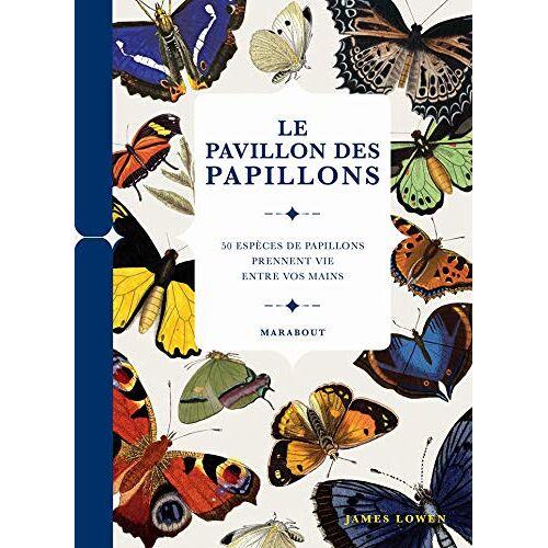 - Le pavillon des papillons - Preis vom 11.06.2021 04:46:58 h