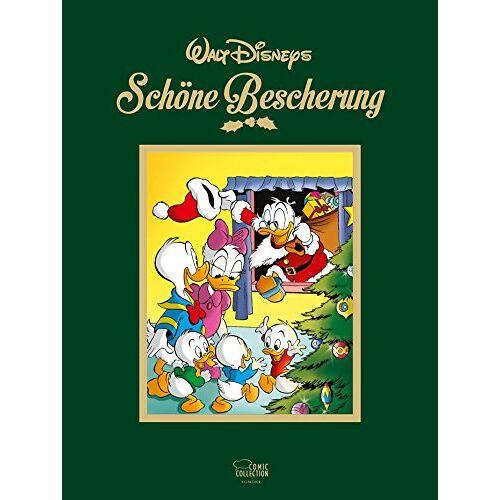Walt Disney - Walt Disneys Schöne Bescherung - Preis vom 24.07.2021 04:46:39 h