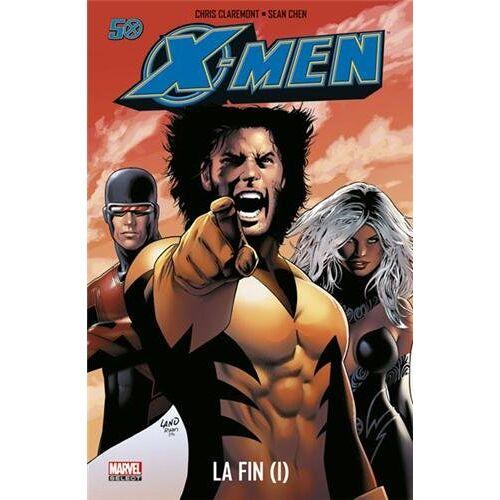 Chris Claremont - X-Men La fin, Tome 1 : - Preis vom 17.06.2021 04:48:08 h
