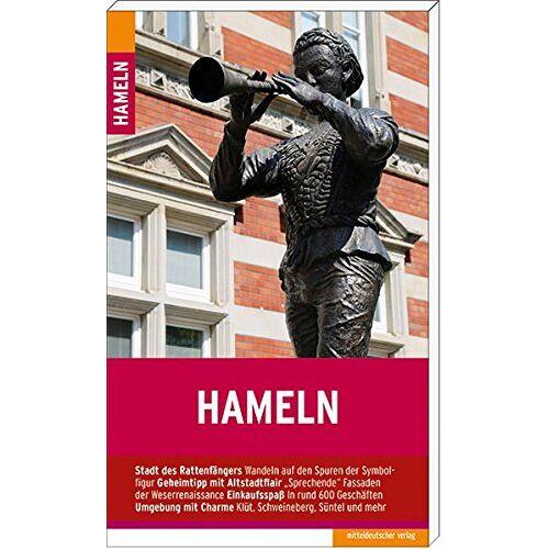 Knut Diers - Hameln. Stadtführer - Preis vom 15.09.2021 04:53:31 h