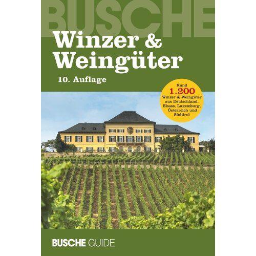 - Winzer & Weingüter - Preis vom 17.06.2021 04:48:08 h