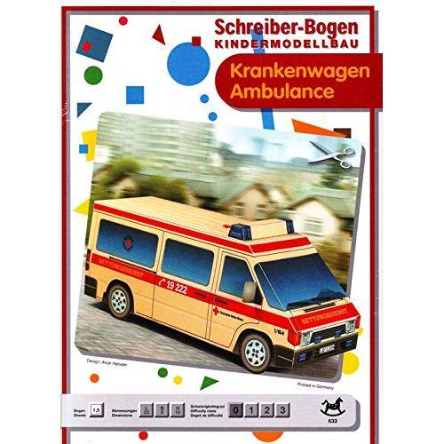 - Krankenwagen - Preis vom 19.06.2021 04:48:54 h