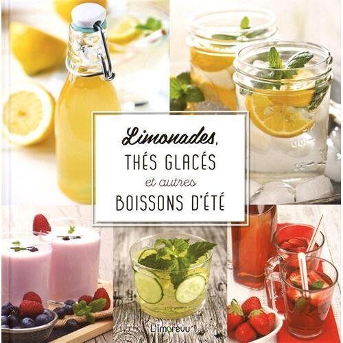 Usch von der Winden - Limonades, thés glacés et autres boissons d'été - Preis vom 15.06.2021 04:47:52 h