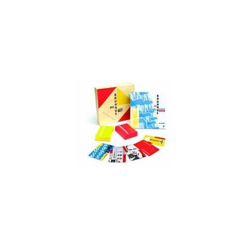 - Das Bauhaus Memory-Set. Buch und Kartenspiel mit 104 Karten - Preis vom 13.06.2021 04:45:58 h