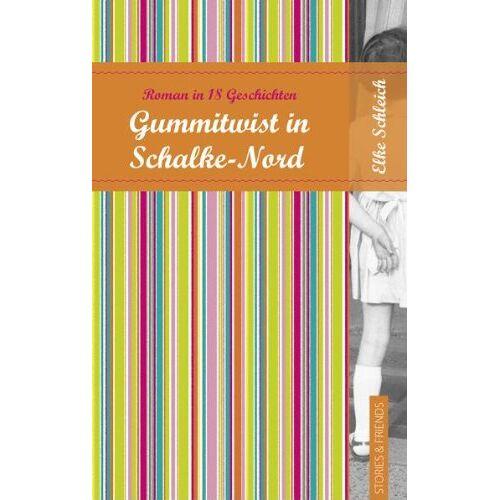 Elke Schleich - Gummitwist in Schalke Nord - Preis vom 17.06.2021 04:48:08 h