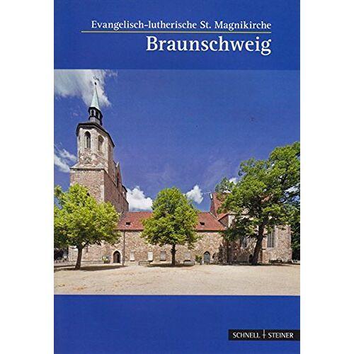 - Braunschweig: St. Magni - Preis vom 21.06.2021 04:48:19 h