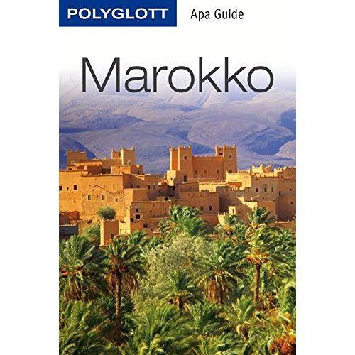 - POLYGLOTT Apa Guide Marokko - Preis vom 20.06.2021 04:47:58 h