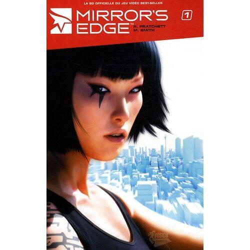 Rhianna Pratchett - Mirror's edge, Tome 1 : - Preis vom 14.06.2021 04:47:09 h