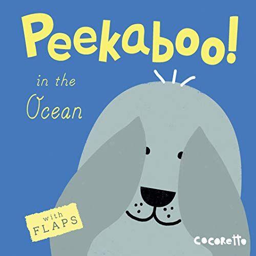 - Peekaboo! In the Ocean! - Preis vom 12.06.2021 04:48:00 h