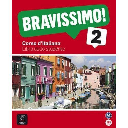 Marilisa Birello - Bravissimo 2 (Texto Italiano) - Preis vom 19.06.2021 04:48:54 h