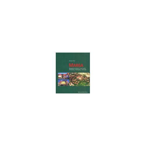 Paulhans Peters - Marga, Bergarbeiter-Kolonie in der Lausitz - Preis vom 18.06.2021 04:47:54 h