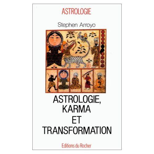 Stephen Arroyo - Astrologie, karma et transformation (Astrologie Ans) - Preis vom 15.09.2021 04:53:31 h