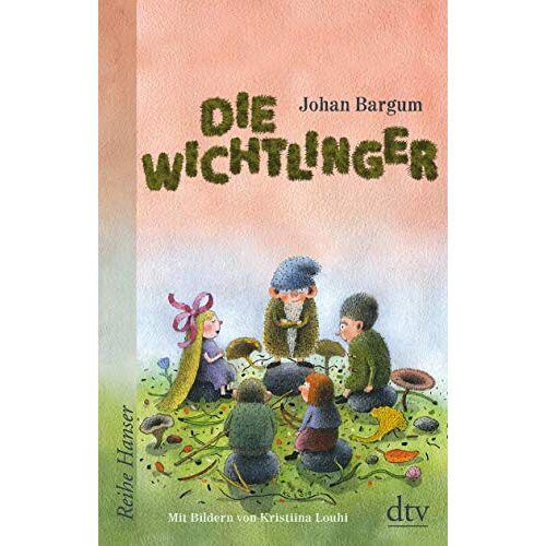 Johan Bargum - Die Wichtlinger (Reihe Hanser) - Preis vom 17.06.2021 04:48:08 h
