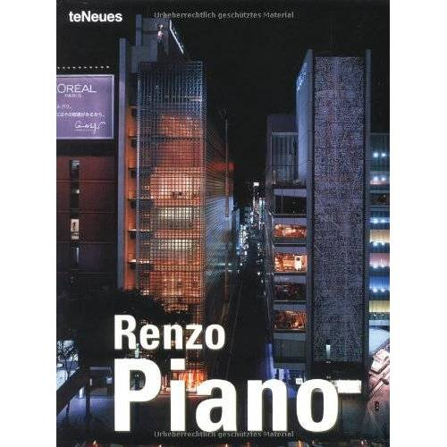 Aurora Cuito - Archipockets, Renzo Piano - Preis vom 13.06.2021 04:45:58 h