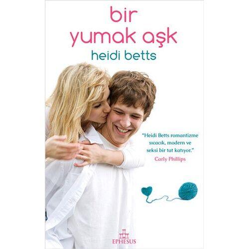 Heidi Betts - Bir Yumak Ask - Preis vom 21.06.2021 04:48:19 h