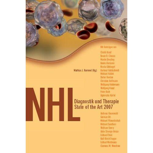 Chalid Assaf - NHL - Diagnostik und Therapie. State of the Art 2007 - Preis vom 12.09.2021 04:56:52 h