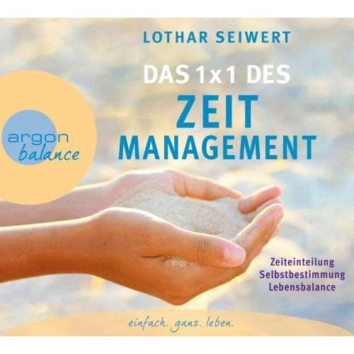 Lothar Seiwert - Das 1x1 des Zeitmanagement - Preis vom 23.07.2021 04:48:01 h