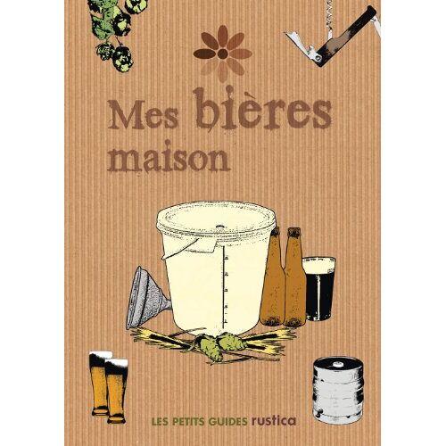 John Parkes - Mes bières maison - Preis vom 19.06.2021 04:48:54 h
