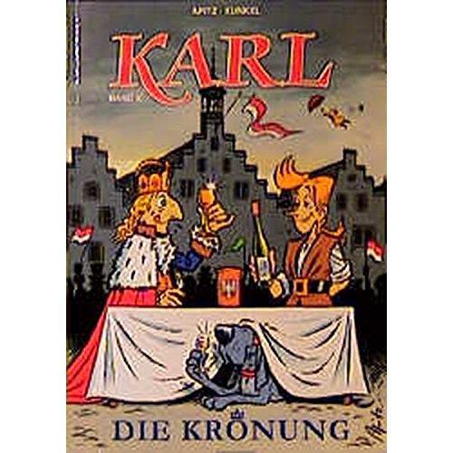 Eberhard Kunkel - Karl: Die Krönung - Preis vom 11.06.2021 04:46:58 h