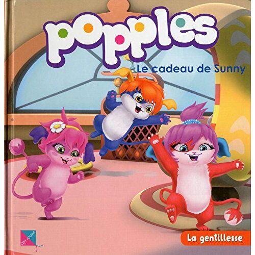 - Popples Le cadeau de Sunny (Album lic) - Preis vom 11.06.2021 04:46:58 h