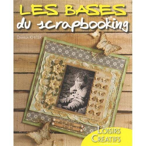 Djamila Khiter - Les bases du scrapbooking - Preis vom 22.06.2021 04:48:15 h