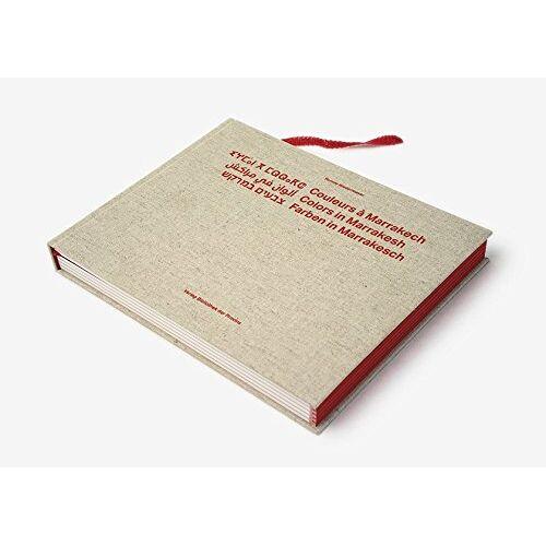 - Farben in Marrakesch - Preis vom 14.10.2021 04:57:22 h